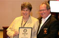 2015 IAAI Fire Investigator of the Year