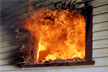 The Impact of Ventilation in Building Structures on Fire Development