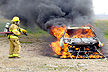 Investigating Motor Vehicle Fires