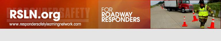 RSLN.org For Roadway Responders